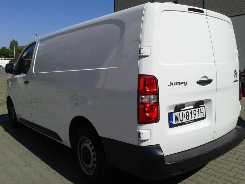 Citroen Jumpy 2