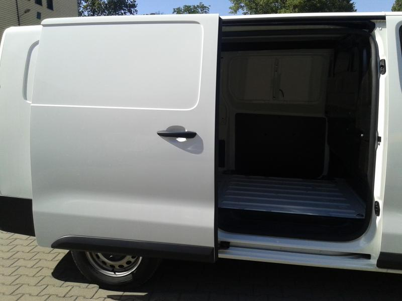 Citroen Jumpy 4